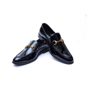 Bueno Loafer (Black)