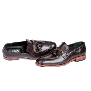 Durrant Tussle Loafer (Brown)