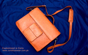 Men Office and Casual BAG- BG 01