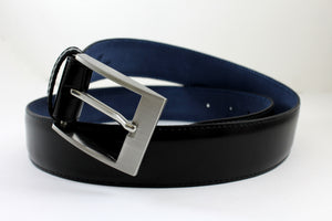 Men Leather Belt BL 008