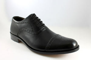 derby punch up shoe