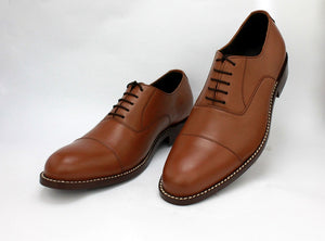 plain oxford shoes