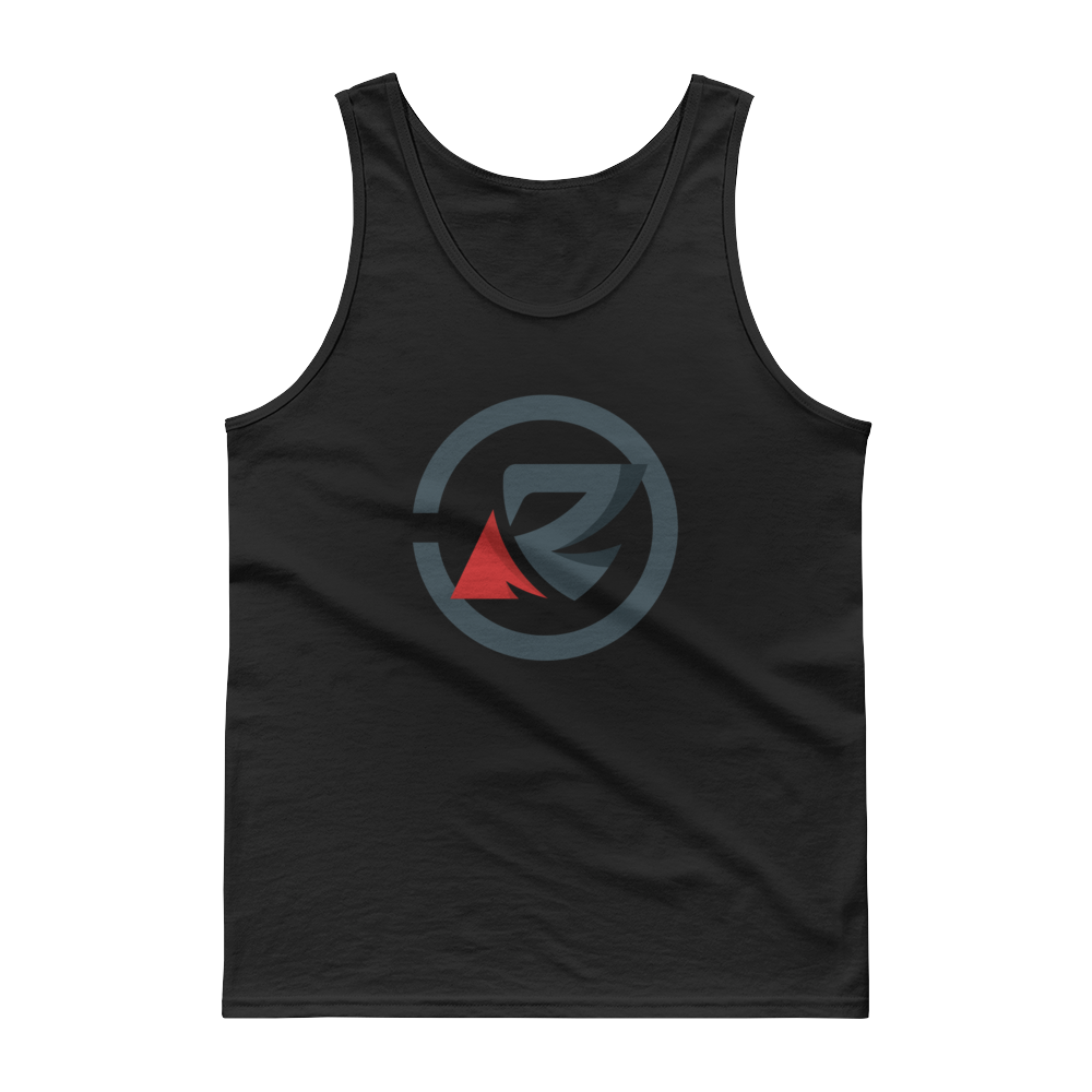 Men's Minimalist Tank Top