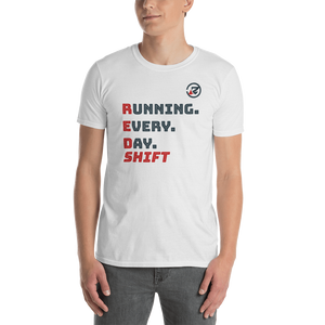 Men's 'Running Every Day' Tee