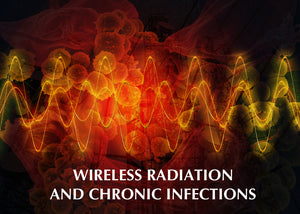 Wireless radiation perpetuates chronic infections?