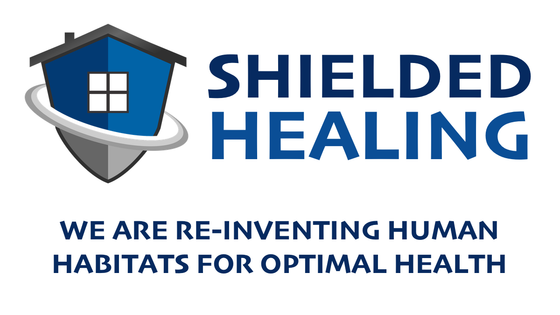 Shielded Healing