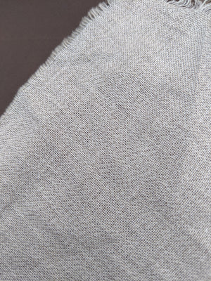 Organic Cotton Sheer Shielding Fabric CONDUCTIVE