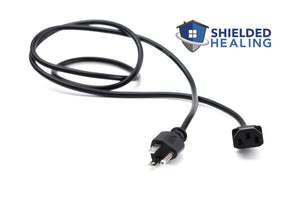 E-Shielded Power Cord