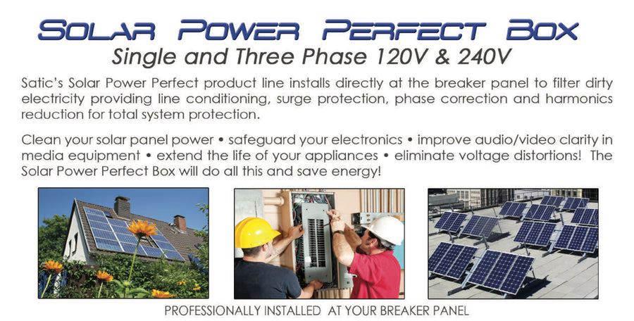 Power Perfect Box SOLAR
