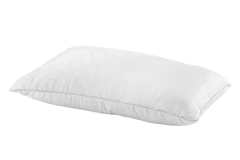 IMPERIAL MEMORY FOAM DOWN PILLOW