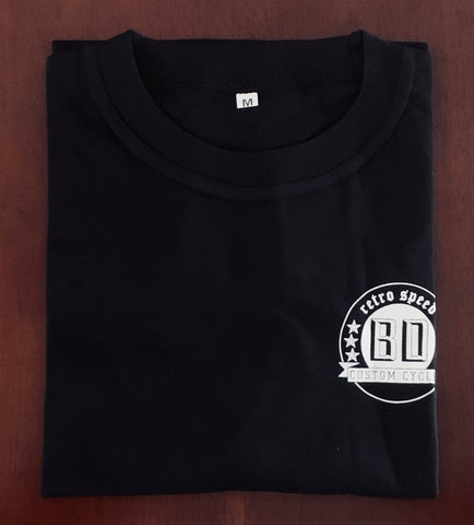 BDCC T-Shirt  with BDCC Logo