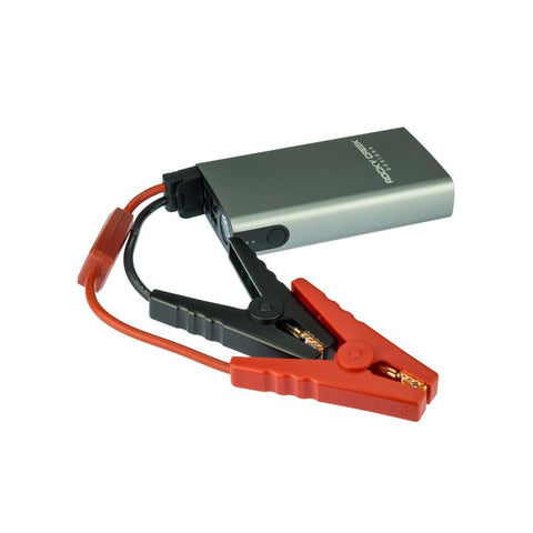MotoPressor 300A- Mini Jump Starter Battery