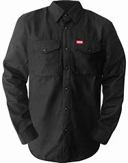 Dixxon Shirt - Mens Outlaw Flannel Shirt