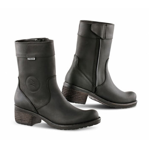Falco Ladies Boots - Ayda 2 Black