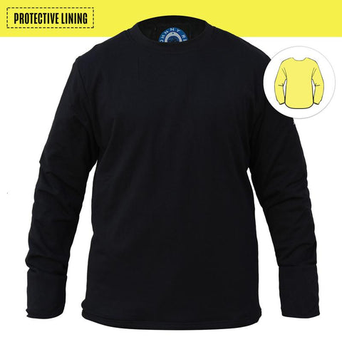 Johnny Reb Protective Long Sleeve T-Shirt - Hume