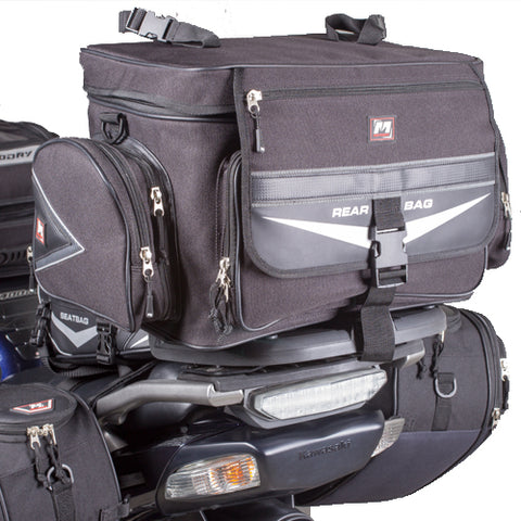 MOTODRY REARBAG EXPANDABLE - 36 LITRES