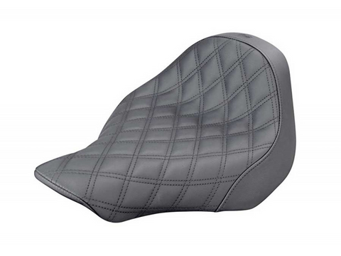 Saddlemen Renegade LS Solo Seat - Fits Breakout 2013-2017