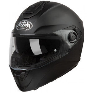 Airoh ST301 Full Face Helmet - Matte Black