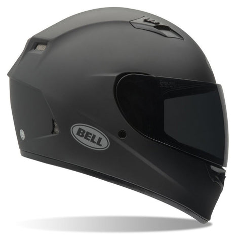 Bell Qualifier DLX Motorcycle Helmet - Blackout Range