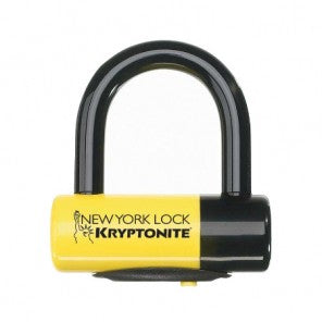 Kryptonite 14mm New York  Disc Lock