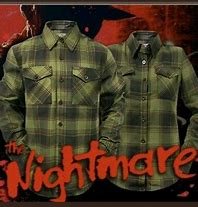 Dixxon Shirt - Ladies Nightmare Shirt