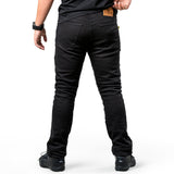 Draggin Jeans - Twista Black Mens