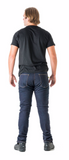 Draggin Jeans - Twista Indigo Blue Mens