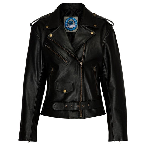 Johnny Reb Ladies Savannah Leather Jacket