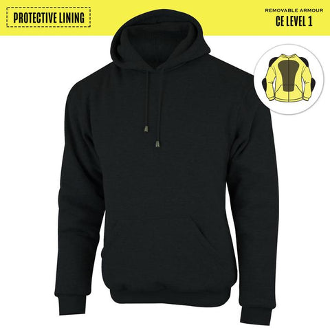 Johnny Reb Hume Protective Fleece Hoodie