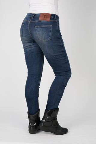 Bull-It Tactile Protective Jeans - Women