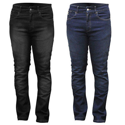 RJAYS MOTORCYCLE JEANS REINFORCE IN STRETCH - LADIES