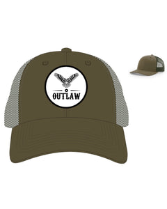 Outlaw Snapback