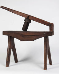 Primitive Bench Food Press