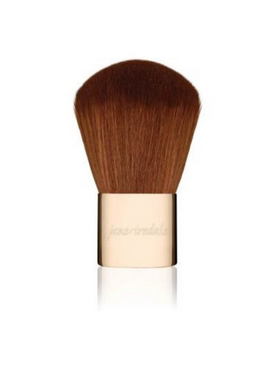 Kabuki Brush Rose Gold