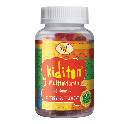 Kiditon Multivitamin