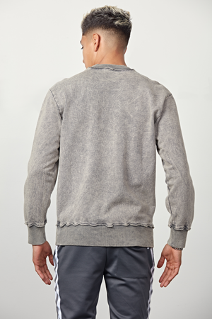 Mercy & Loyal Mineral Wash Sweatshirt