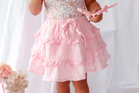 Lola Skirt | Fairy Floss