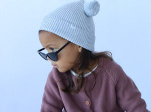 Beanie | Cloud Grey