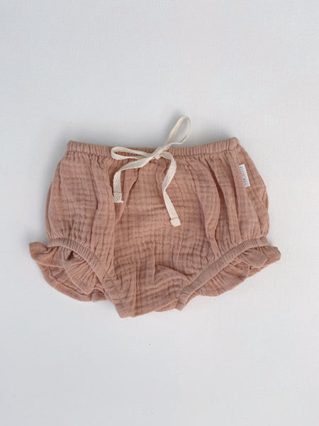 Bloomers | Dusty Coral