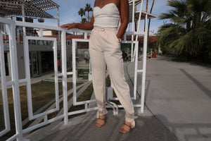 Chic Trouser Pants