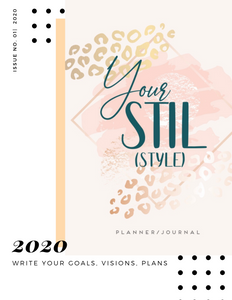 Your Stil(style) Journal