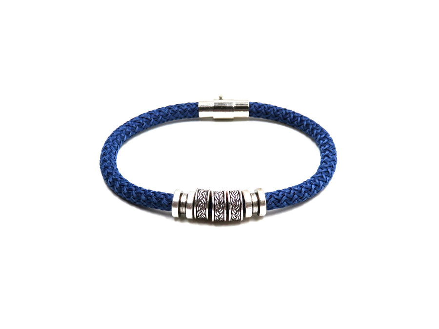 Blue Ranos Handmade Bracelet for Men