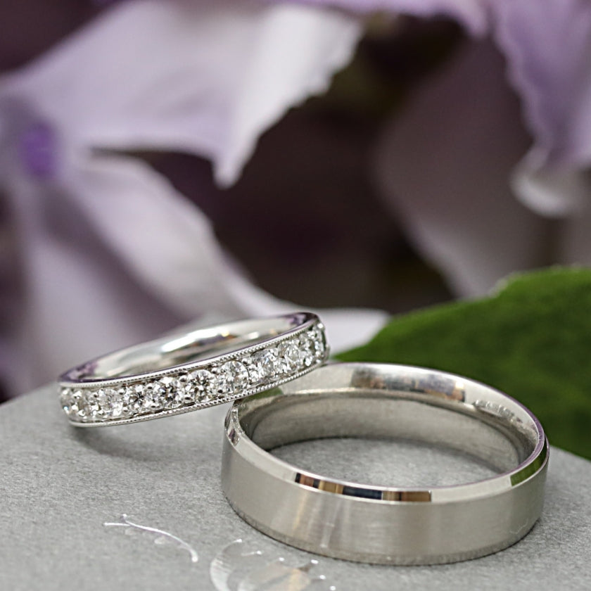 Wedding Rings Dublin | Gear Jewellers Dublin
