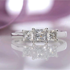 Cashel Diamond Engagement Ring