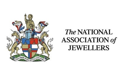Logo of National Association of Jewellers | Gear Jewellers Dublin
