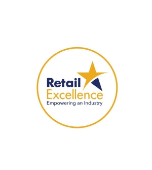 Award for Retail Excellence | Gear Jewellers Dublin