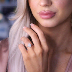 RIVA Diamond Engagement Ring | Gear Jewellers