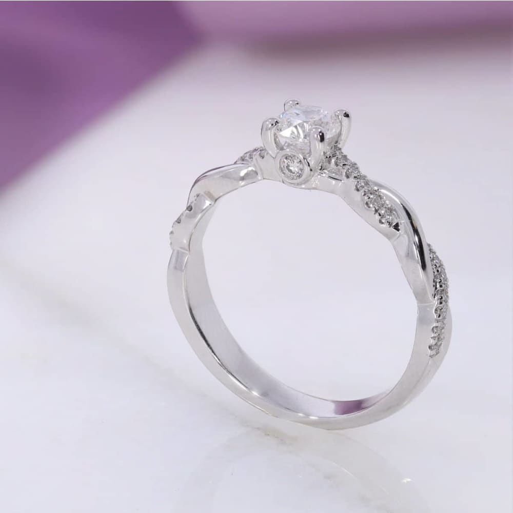 ASTRO | Diamond Engagement Ring - Gear Jewellers Parnell Street Dublin