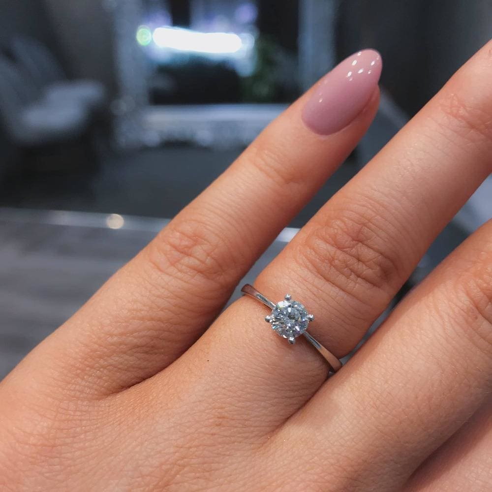 INKA | Diamond Engagement Ring - Rings