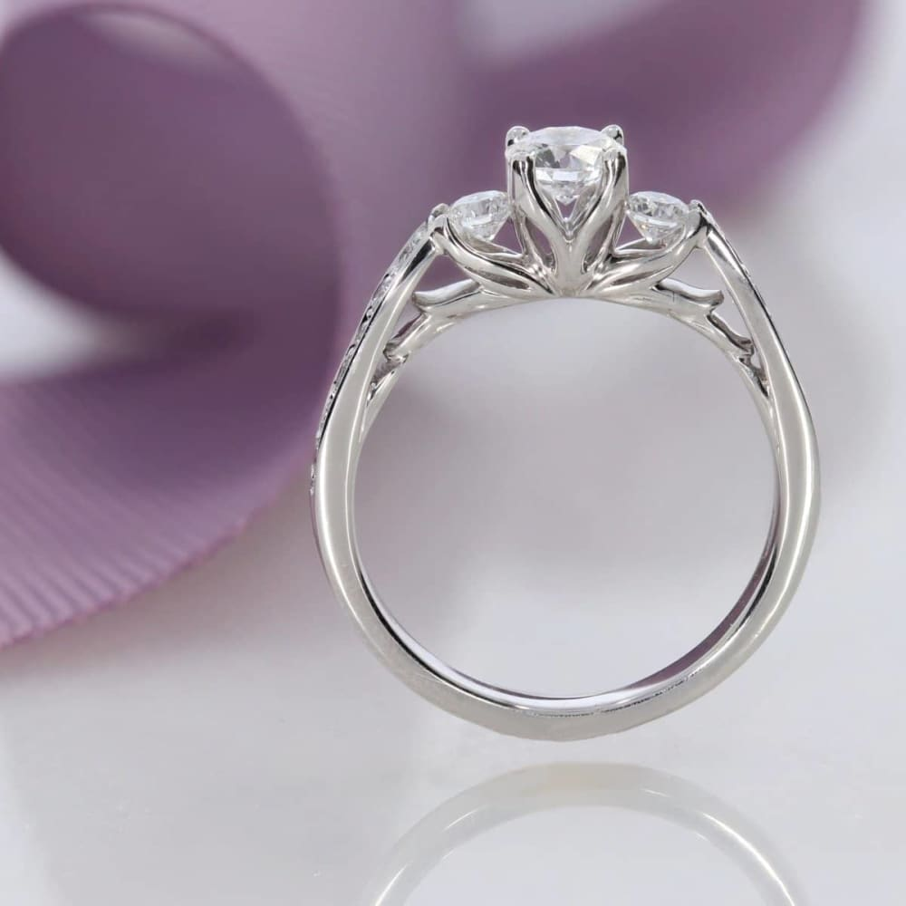 VENUS | Diamond Engagement Ring - Rings